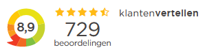 reviews klantenvertellen