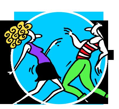 Dansen: hoe doe je dat?